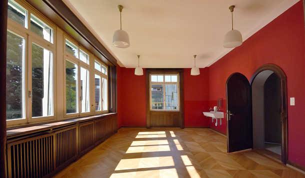 Innenarchitektur Ostschweiz forma architekten bauen